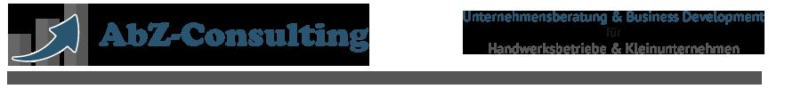 Unternehmensberatung für Handwerker & Kleinunternehmen